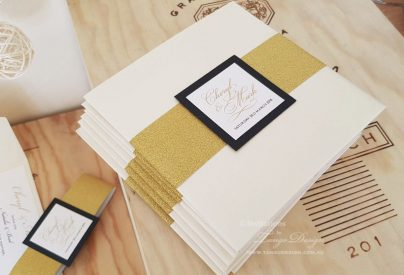 How important is your wedding invitation style to you?