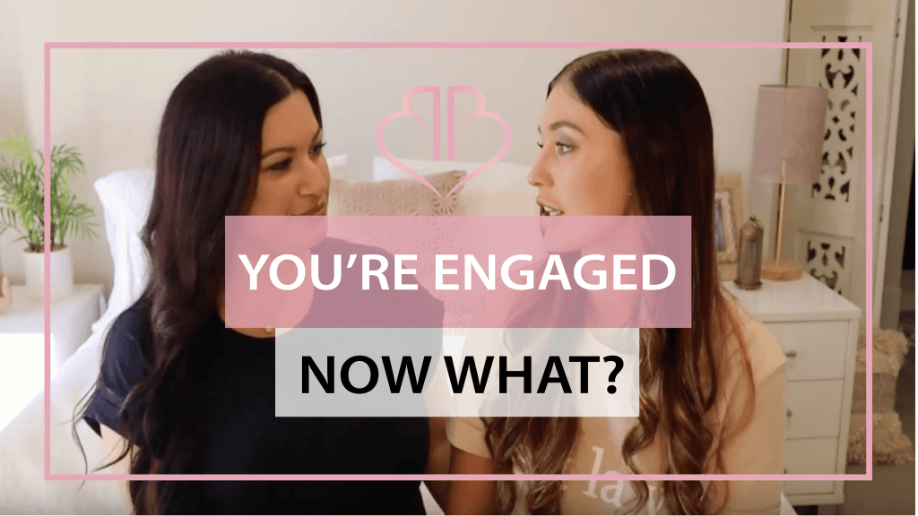 You're Engaged, Now What?