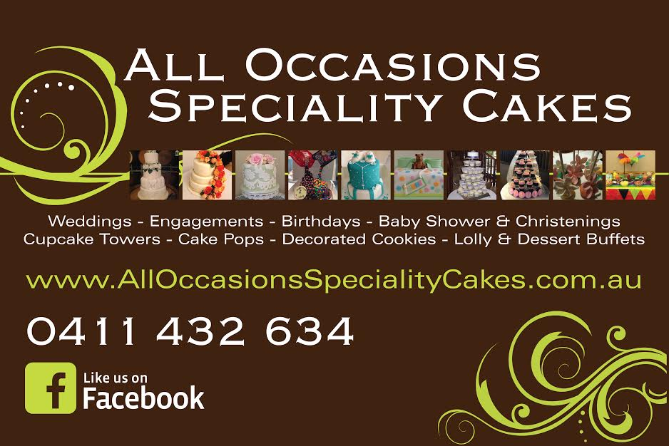 Stunning wedding cakes with amazing flavour at affordable prices.