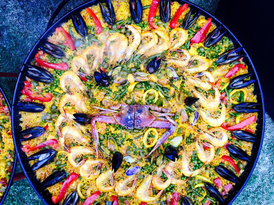 The Paella Catering Sydney