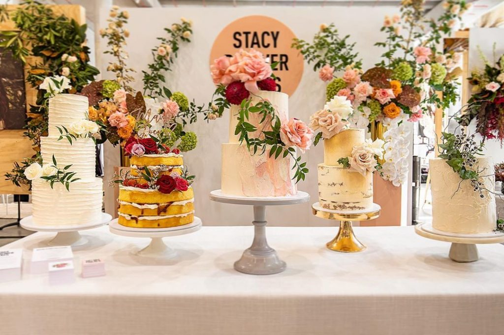 Stacy Brewer Cakes