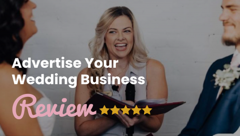 Advertise your Wedding Business (review)