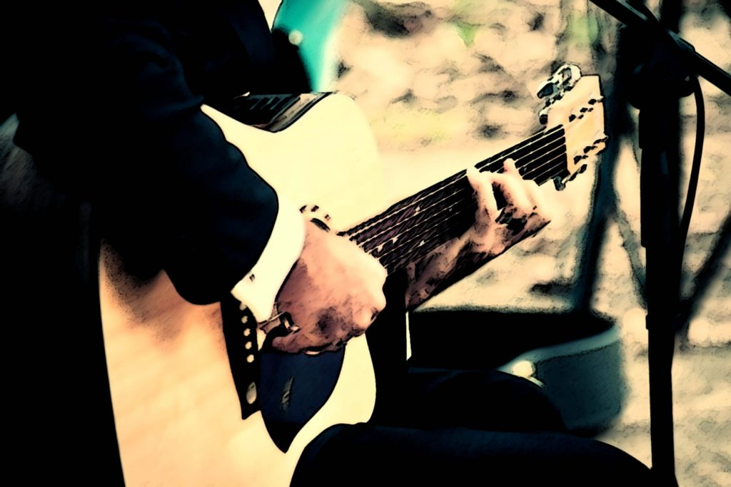 Brad Stokes Music | Professional Wedding Singer & Guitarist