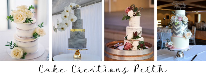 Cake Creations Perth